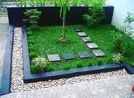 Garden Driveway Ideas Home Top Simple Garden