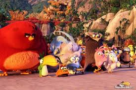brand angry birds movie images u2014 pigs revealed angrybirdsnest