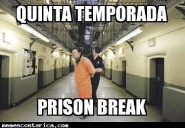 Prison Break Memes - prison break li memes costa rica