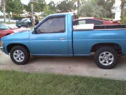 nissan pickup 1997 nissan pickup 1997 for sale image 132