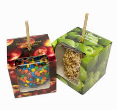 candy apples boxes decorative candy apple gift boxes wedding caramel