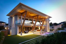 luxury modern homes brilliant modern luxury home in johannesburg
