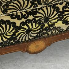 benches u0026 daybeds french metro antiques