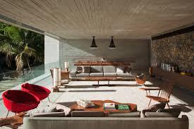 Beach House Interiors by Paraty House Exterior Modlar Com