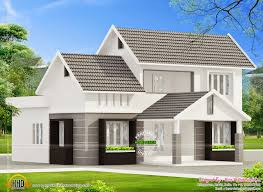 1800 sq feet sober colored house kerala home design and floor plans