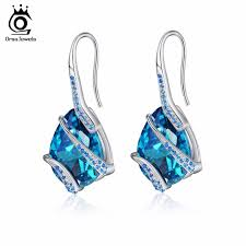allergy free jewelry orsa jewels women earrings stud 100 allergy free earring with