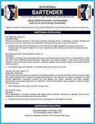 Best Resume Template Australia Bartending Resume Examples Manager Assistant Sample Resume