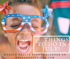 Barnes And Noble Terre Haute In July Events In Terre Haute And The Wabash Valley