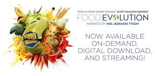 food food evolution u2013 narrated by neil degrasse tyson