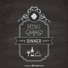 50 free food u0026 restaurant menu templates xdesigns