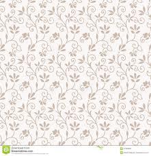 seamless floral wedding card background illustration 37283999