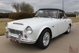 nissan fairlady 1969 datsun fairlady 1600 roadster 1 6 litre