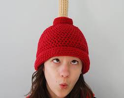 Turd Halloween Costume Monster Hat Crochet Beanie Halloween Costume Funny Hat