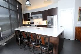 Kitchen Cabinets Contemporary Style Horizontal Grain Kitchen Cabinetsmegjturner Megjturner