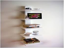 Walmart Black Bookshelf Spine Wall White Bookshelves
