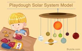 5 creative solar system project ideas kids can try