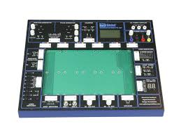 pb 507 advanced analog and digital electronic design trainer