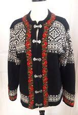 norwegian sweater ebay