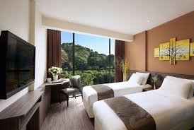 Twin Bed Hotel by Gallery Bay Hotel Singapore