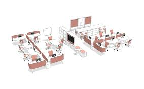 living office design solutions herman miller featured settings