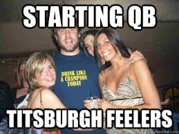 Roethlisberger Memes - ben roethlisberger memes quickmeme