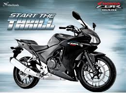 honda cbr all bikes honda cbr 500 new shape 2017 in pakistan launched full technical