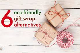 eco friendly wrapping paper 6 eco friendly gift wrap alternatives inhabitat green design