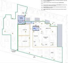 General Hospital Floor Plan Fertility Center Renovation Study Massachusetts General Hospital