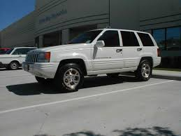 1996 jeep grand cherokee white my car timeline pinterest