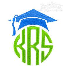 graduation cap frame graduation cap frame embroidery design