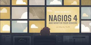how to install nagios 4 and monitor your servers on ubuntu 14 04