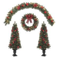 home depot canada christmas decorations tabletop artificial christmas trees christmas trees the home