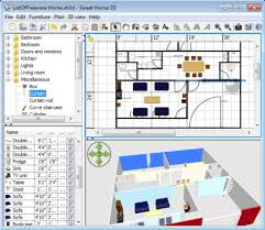 Interior Home Design Software by 6 Best Free Home Design Software For Windows