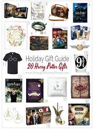 the best harry potter gift ideas saving dollars sense