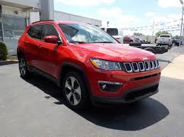 new 2017 jeep compass latitude sport utility in lexington