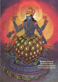 Kurma Stotram Prayer to Kurma avatar of loard Vishnu (Hindu Devotional Sthotras)