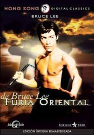 Furia Oriental (Fist Of Fury)