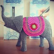 dragon 3 3doodler whatwillyoucreate dragon 3doodled lion drawn from a lion stencil aww 3d printing cuteness
