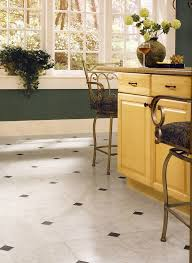 faus monticello marble 10mm laminate tile with attached pad