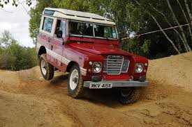 land rover series 3 off road 1982 land rover series iii 88