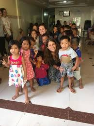 child care orphanage volunteer abroad programs affordable