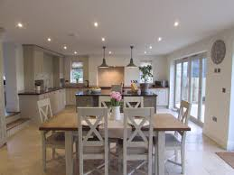 open plan kitchen ideas kitchen design best open plan kitchen diner ideas on