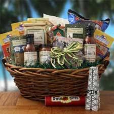 Beach Themed Gifts The 25 Best Beach Gift Baskets Ideas On Pinterest Summer Gift