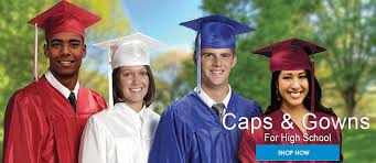 high school cap and gown rental willsie cap gown