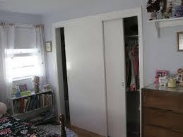 Replace Bifold Closet Doors With Sliding Home Decor Astounding Replace Closet Doors Sliding Closet Door