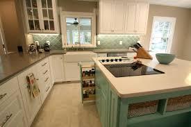repeindre un plan de travail cuisine peinture plan de travail pour repeindre un plan de travail en bois