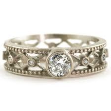unique engagement ring settings unique engagement ring settings part vi crazyforus