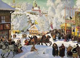 russian new year holiday traditions somoscow