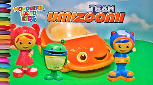 coloring pages kids team umizoomi educational coloring book