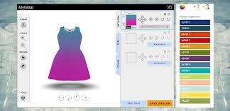 design your own dress design your own clothes vpersonalize